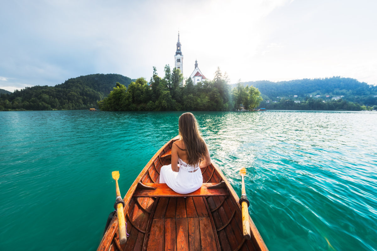Travel to Slovenia
