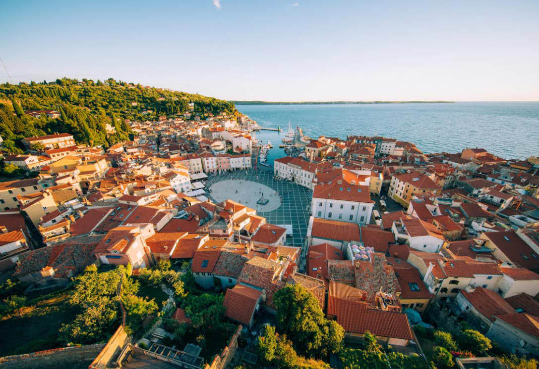 Cultural holidays in Slovenia