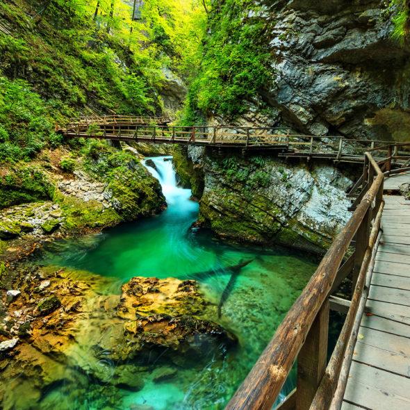 Active Slovenia