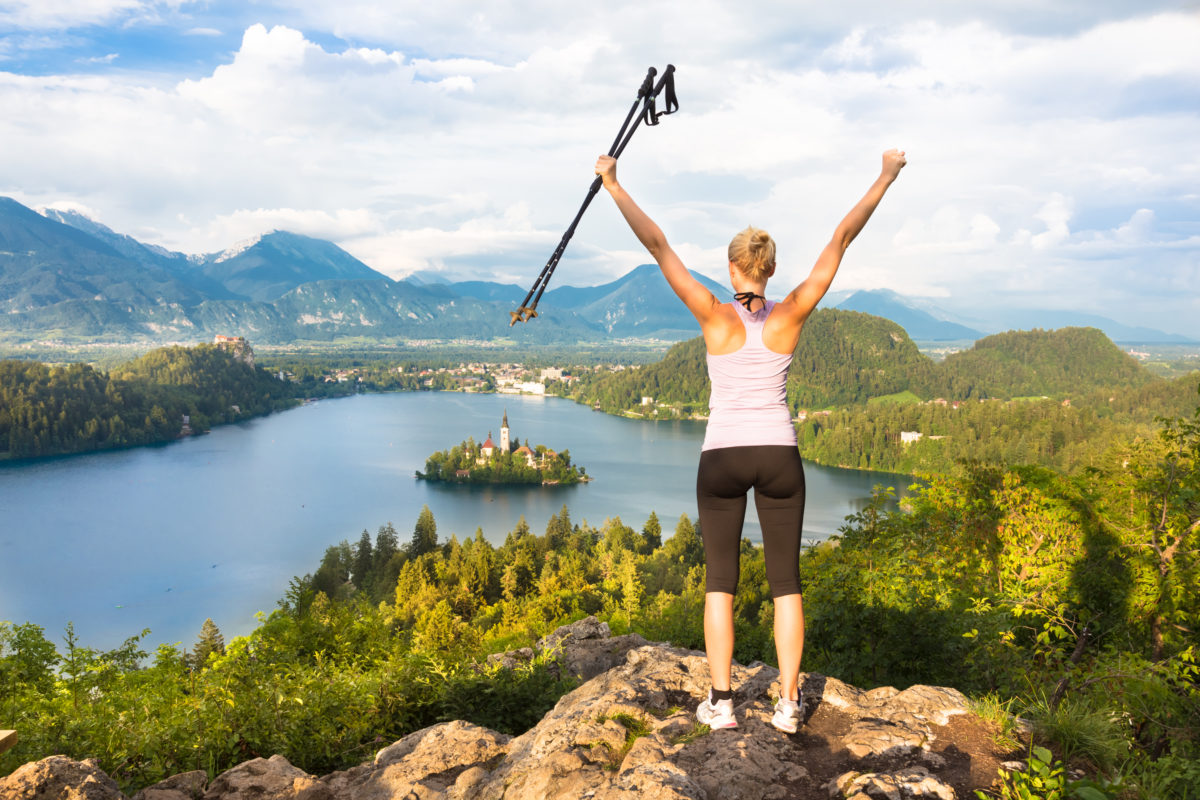 Luxurious Active holidays in Slovenia, Bled