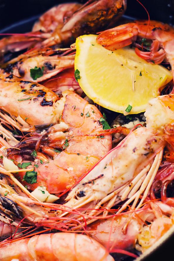 Food tour Croatia