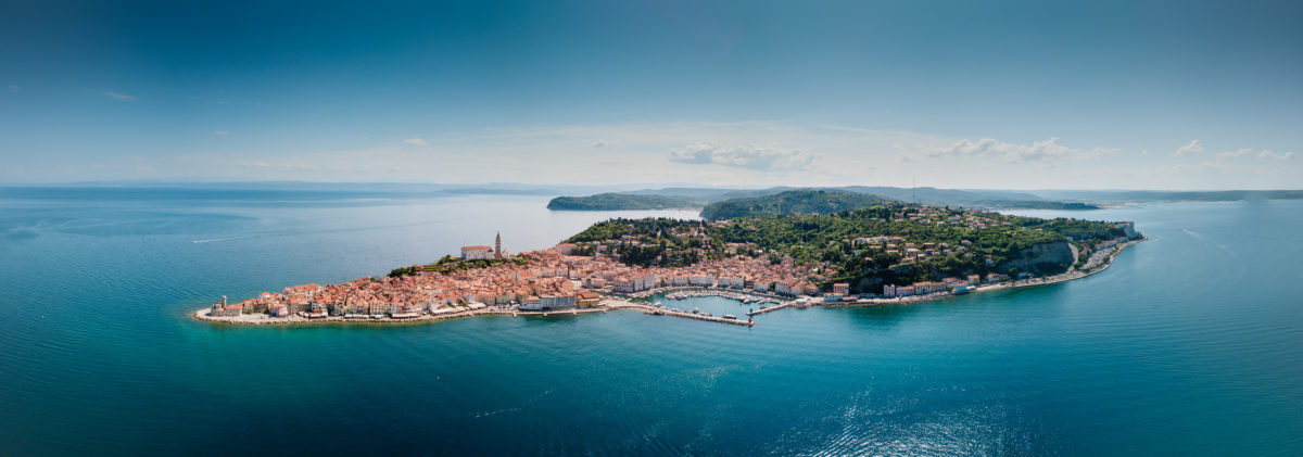 The Best of Slovenia - Piran