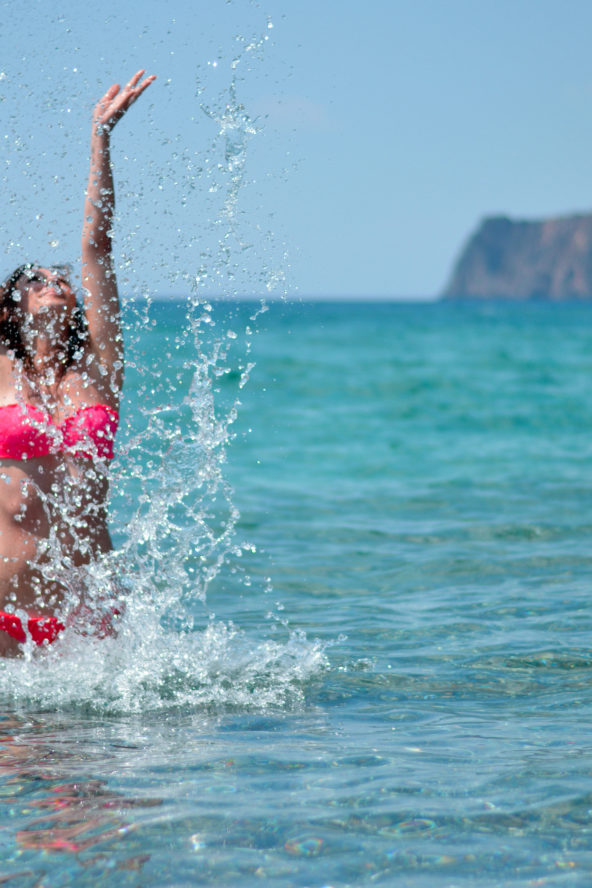 Active sea holidays in Croatia
