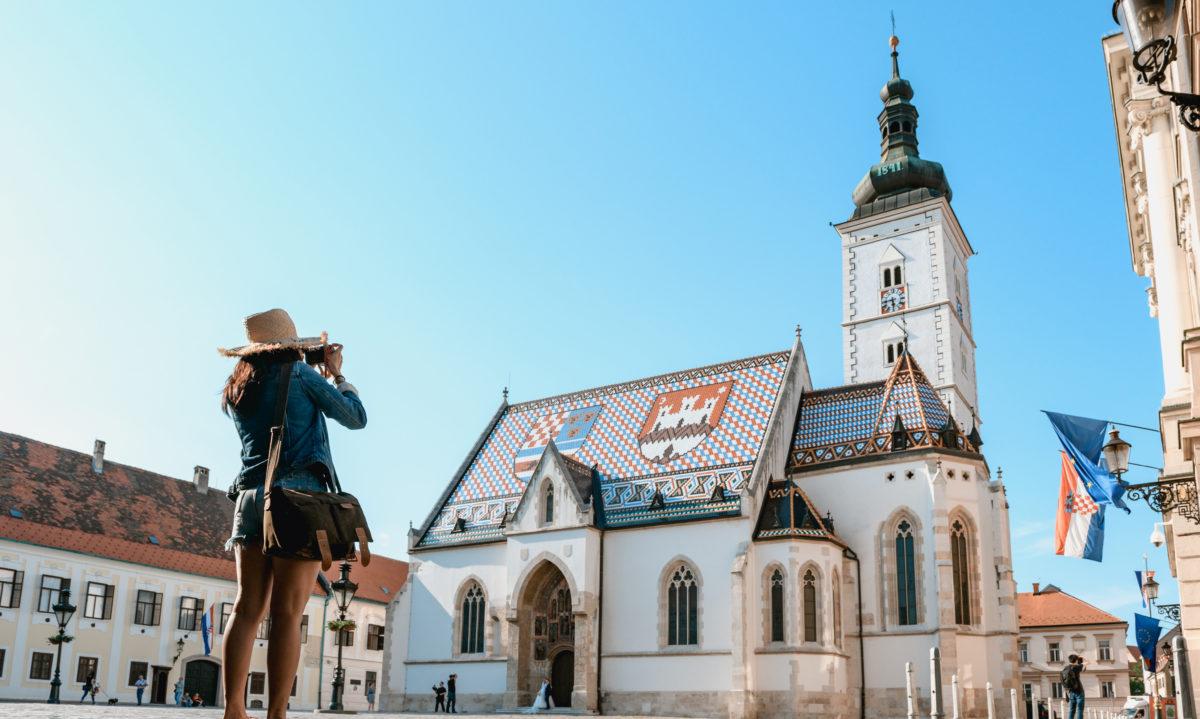 Zagreb, Croatia trip