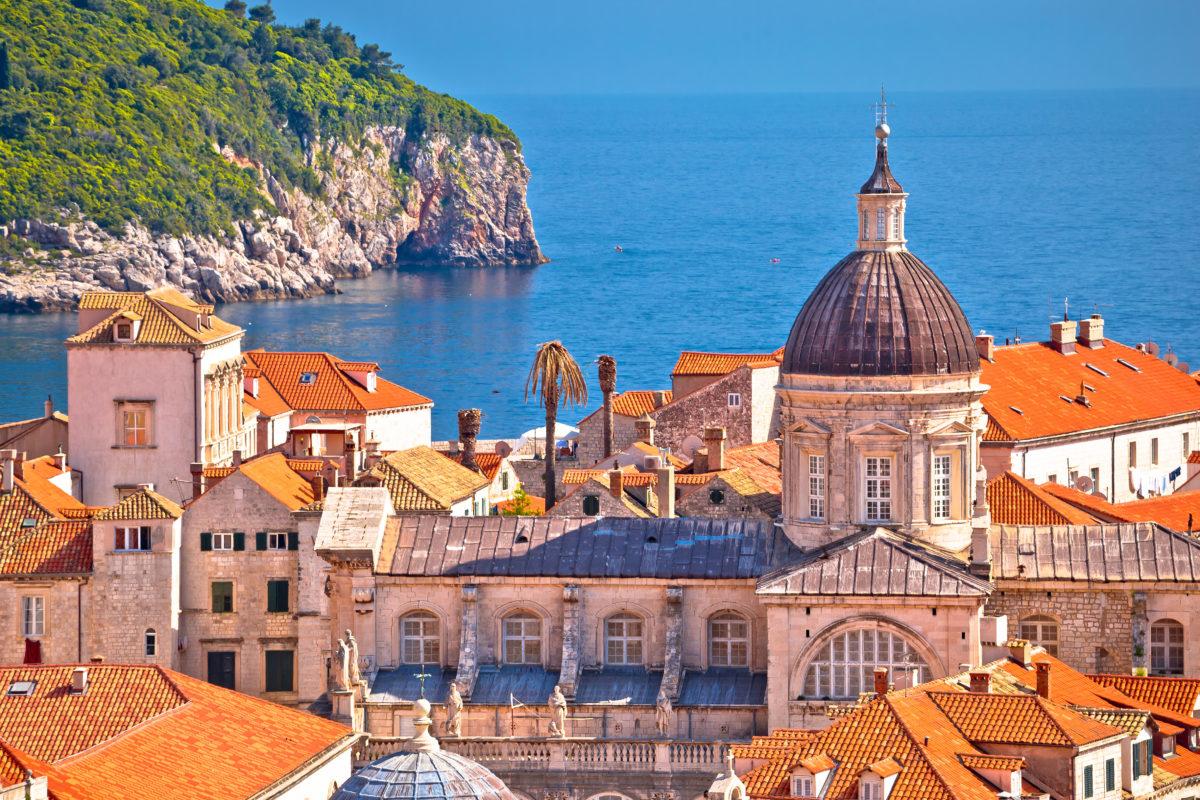 Cultural holidays in Croatia, Dubrovnik