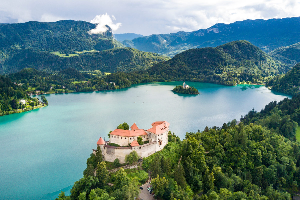 Cultural holidays in Slovenia, Bled