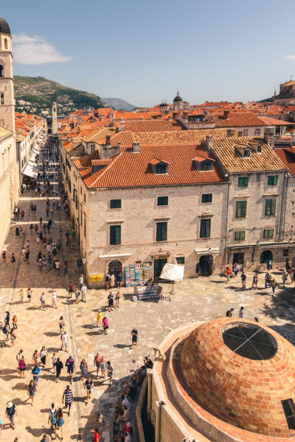 Cultural holidays in Croatia