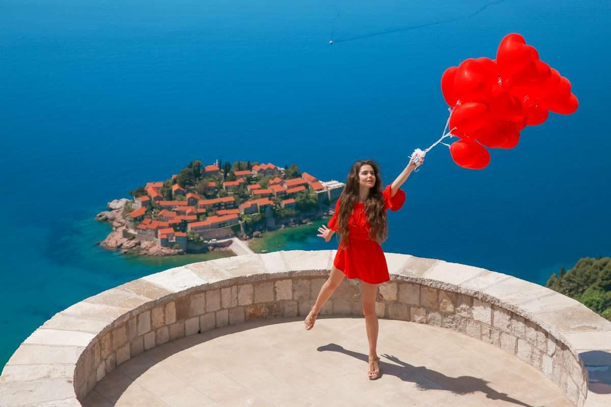 Summer land & cruise trip in Croatia & Slovenia