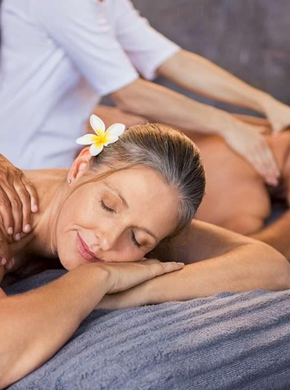Winter spa retreat in Slovenia