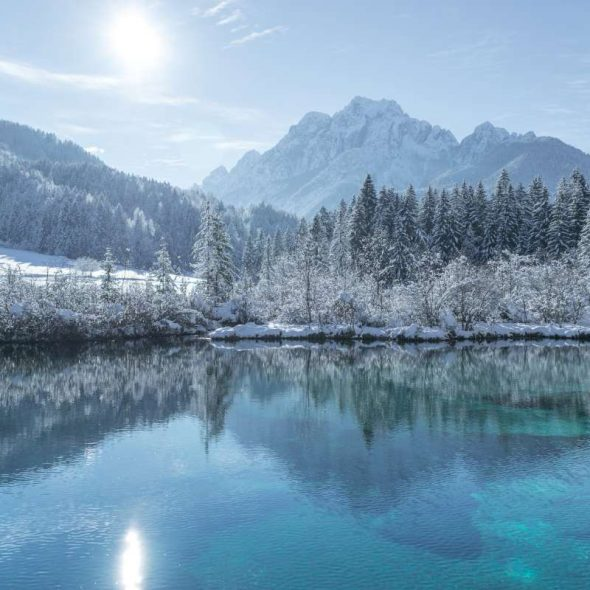 Winter holidays in Slovenia & Croatia