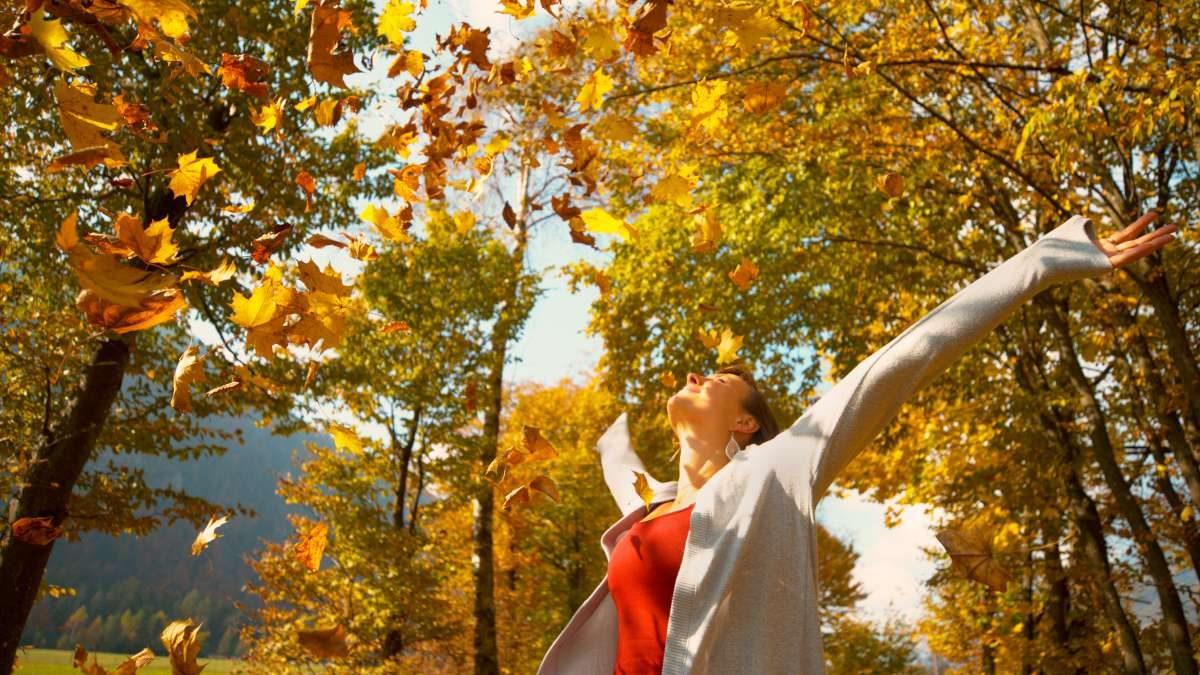 Autumn holidays 2020 in Slovenia & Croatia