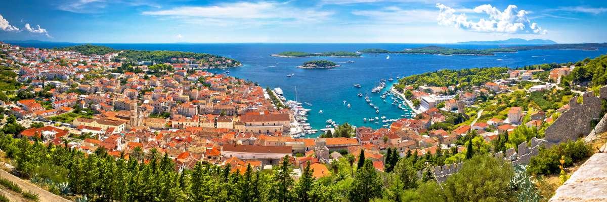 Trip to Europe - Trip to Croatia