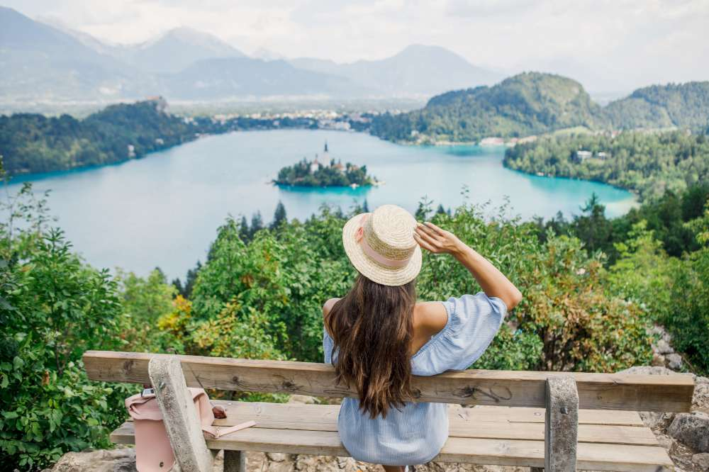 Is Slovenia safe to visit for solo female travelers?