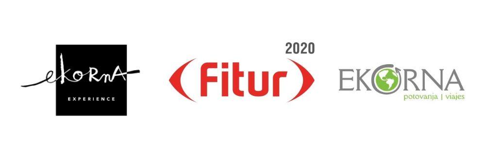 Ekorna EXPERIENCE at FITUR Madrid 2020
