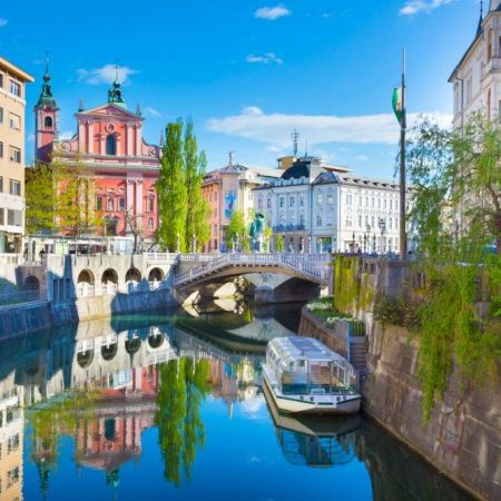 Best of Slovenia – Travel itinerary