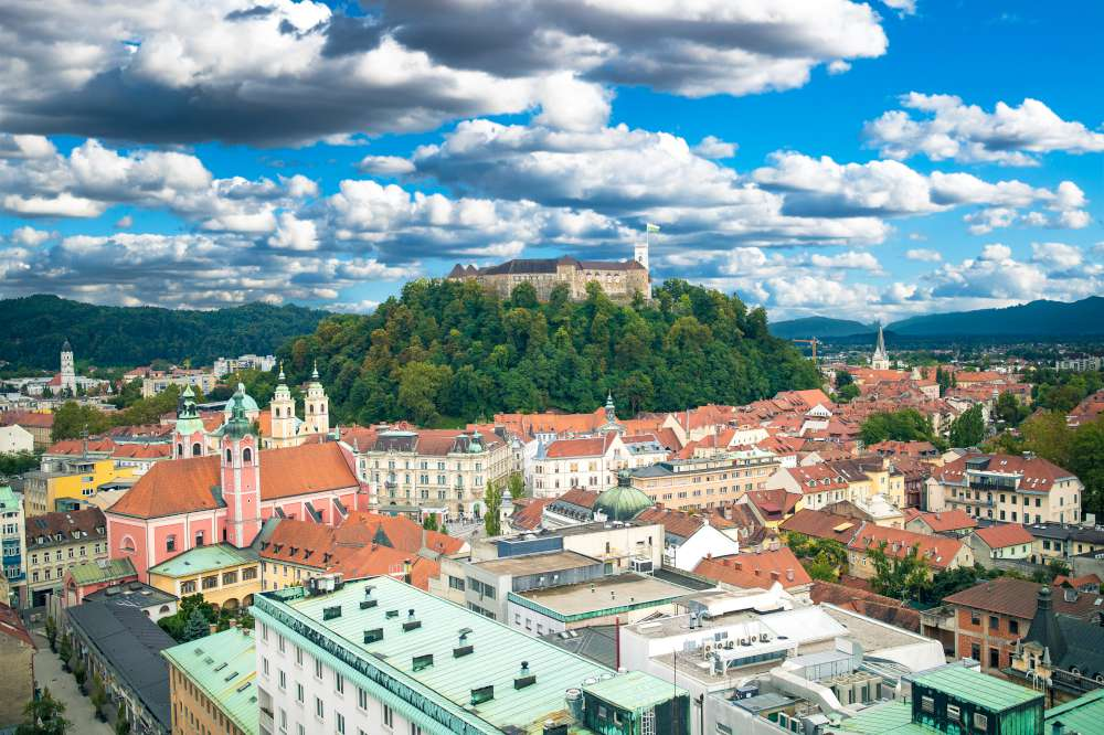 Best of Slovenia - Travel Itinerary