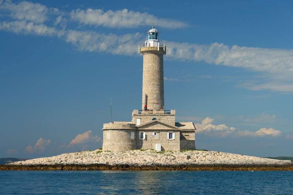 Top 5 honeymoon destinations in Croatia