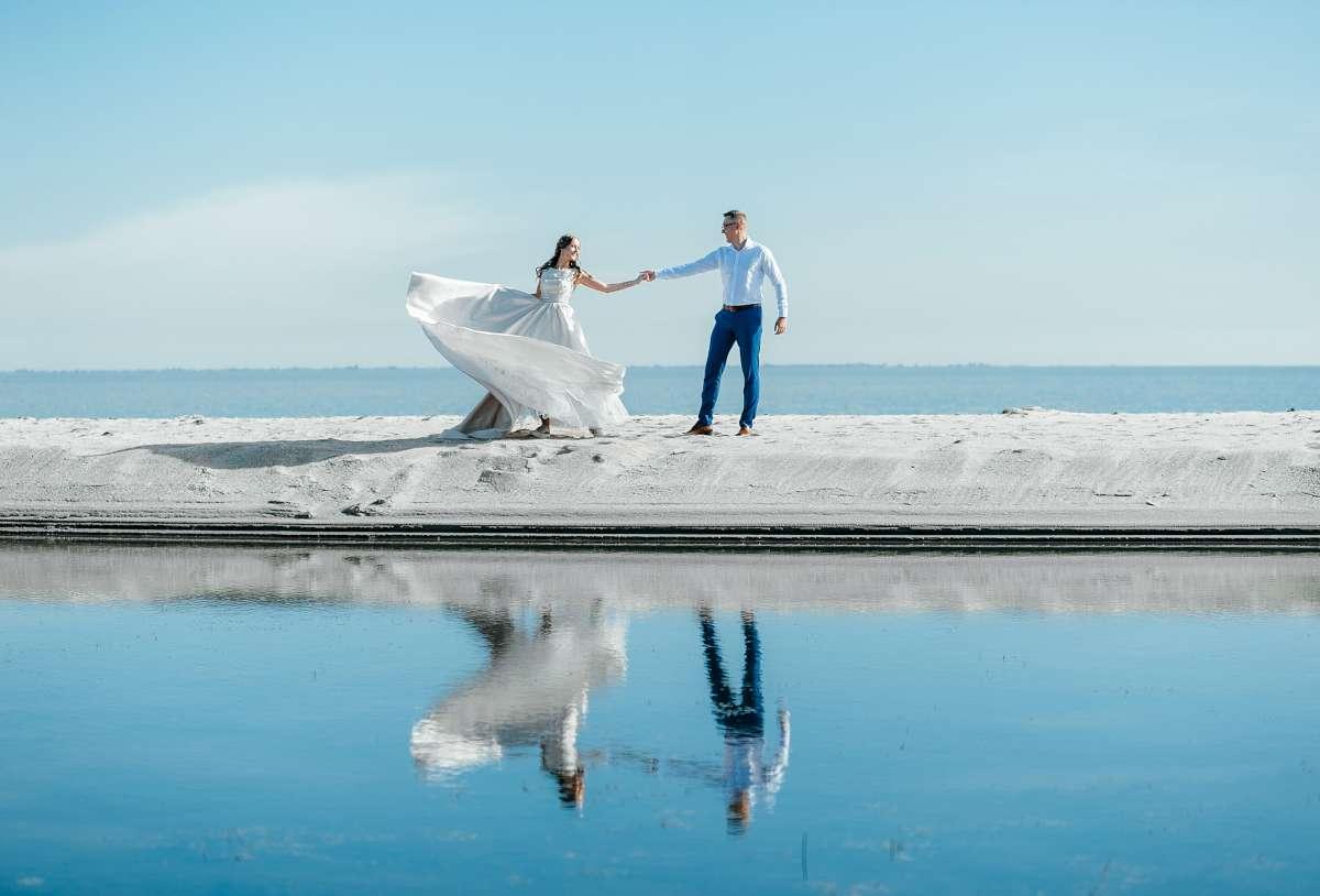 Honeymoon in Croatia