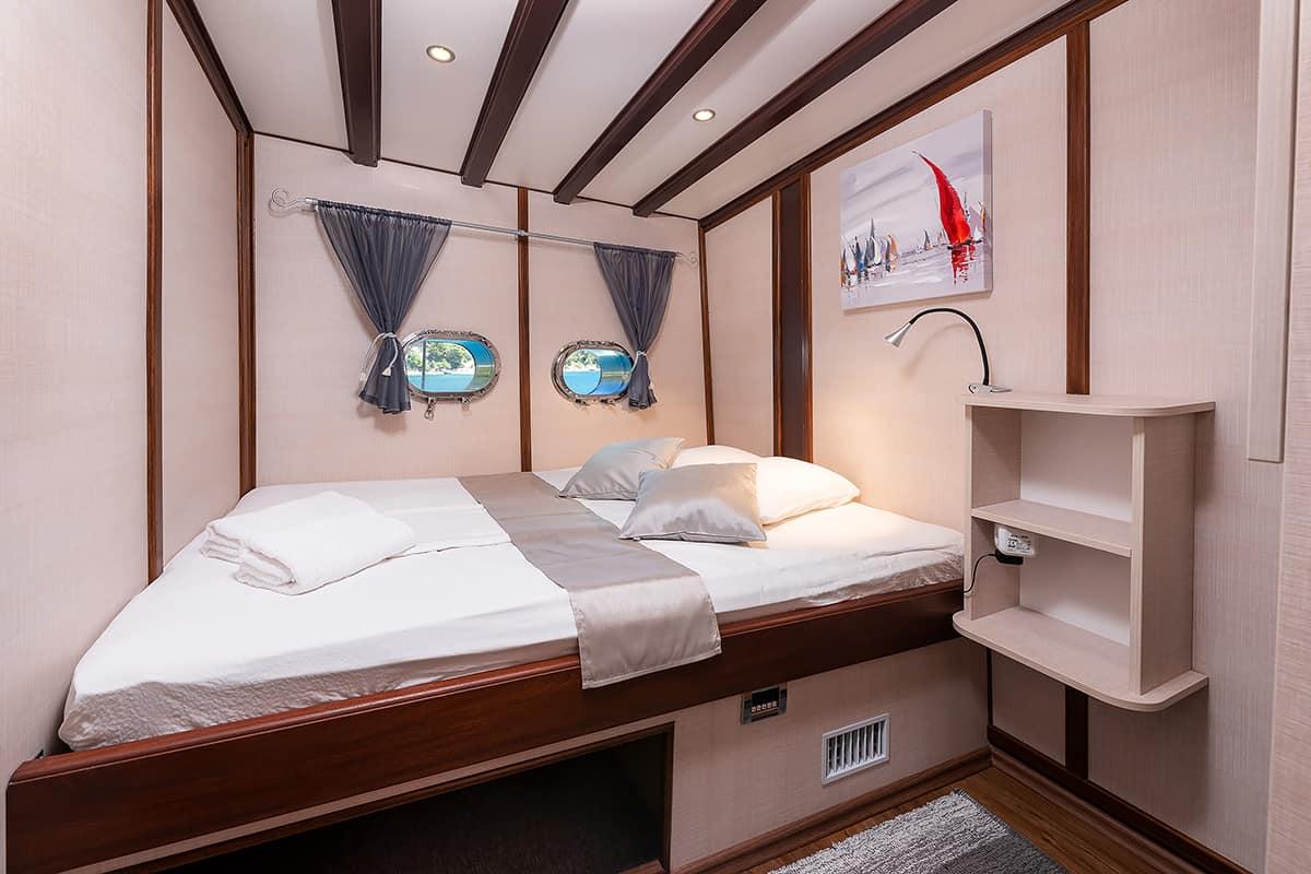 Nautilus - Cabin