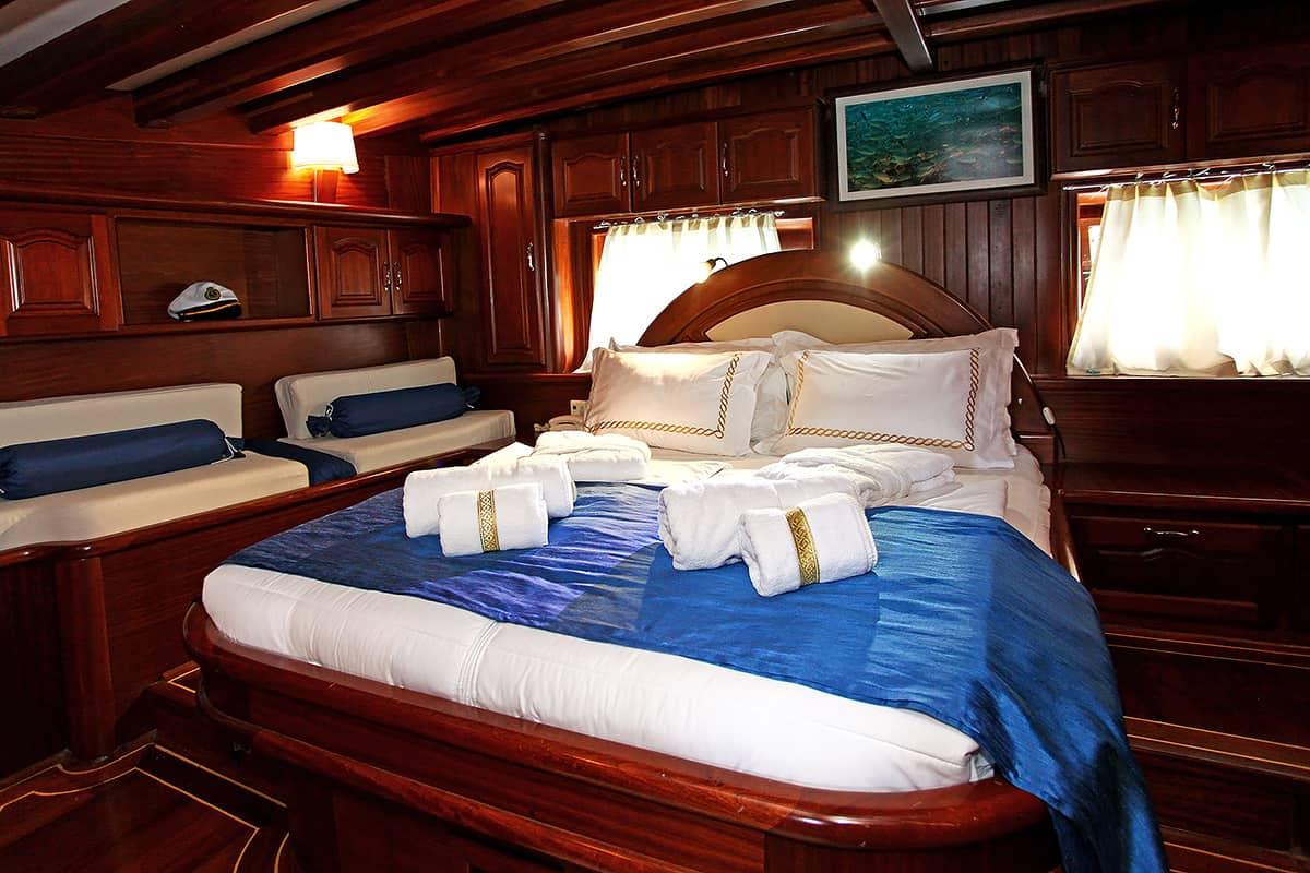 Nostra Vita - Cabin