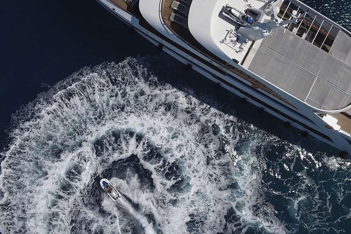 Yacht charter in Croatia - Ban