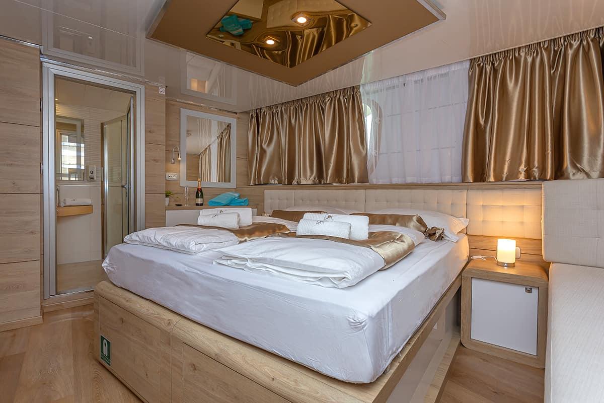 Lastavica - cabin