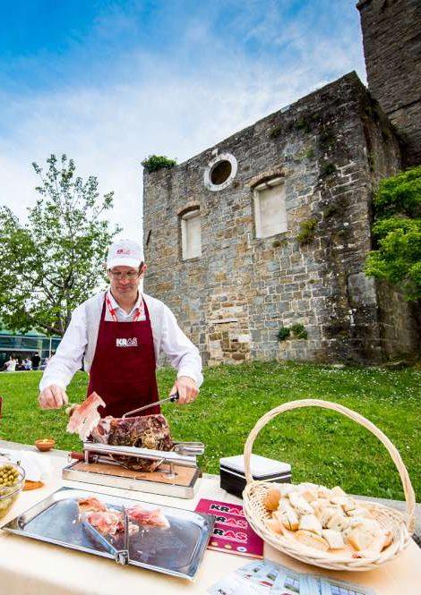 Portorož, outdoor event, photo - www.slovenia.info, Žiga Zupan, Sportida d.o.o.