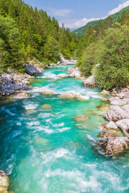 Slovenia: the best destination to travel