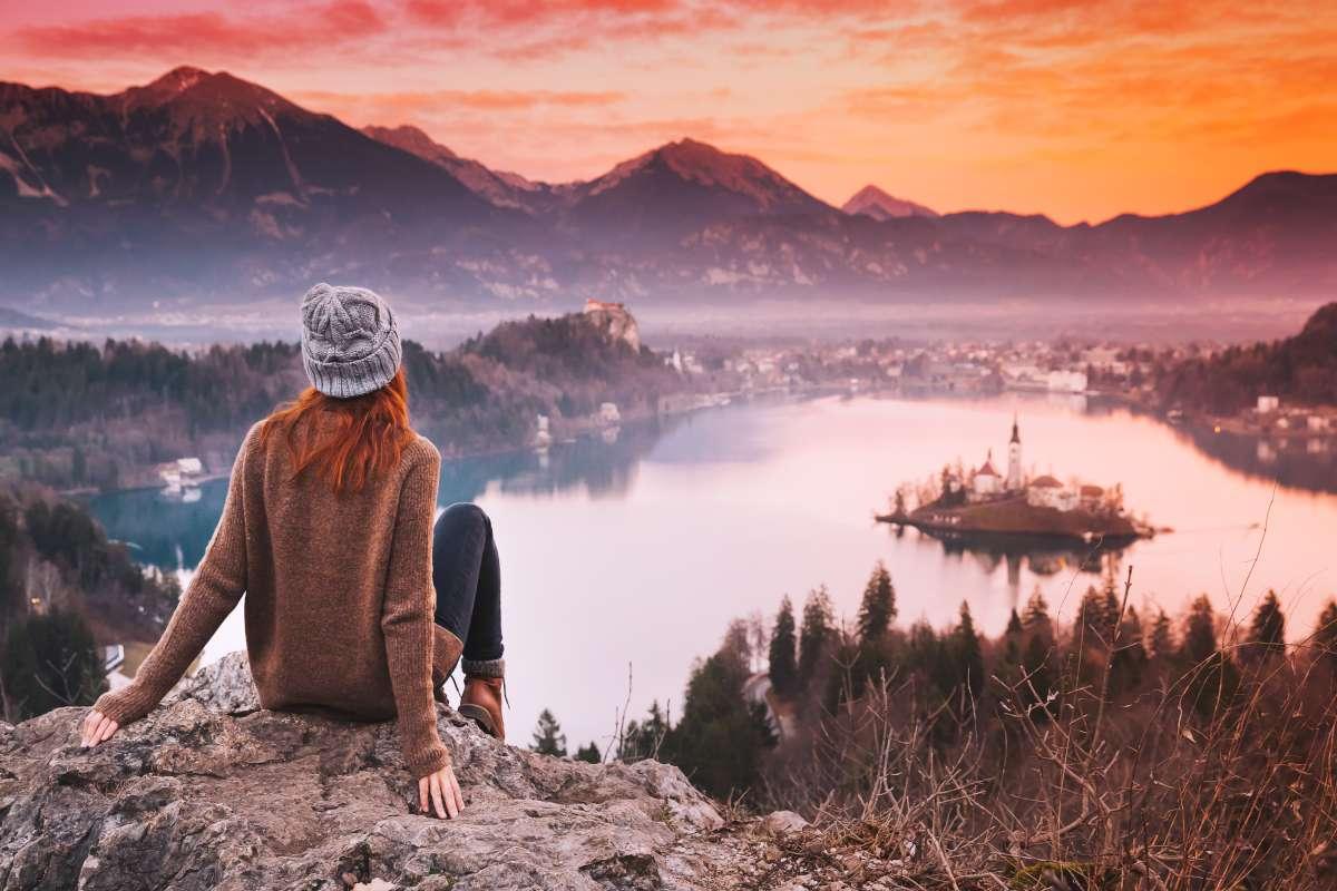 Visit Slovenia in 2021