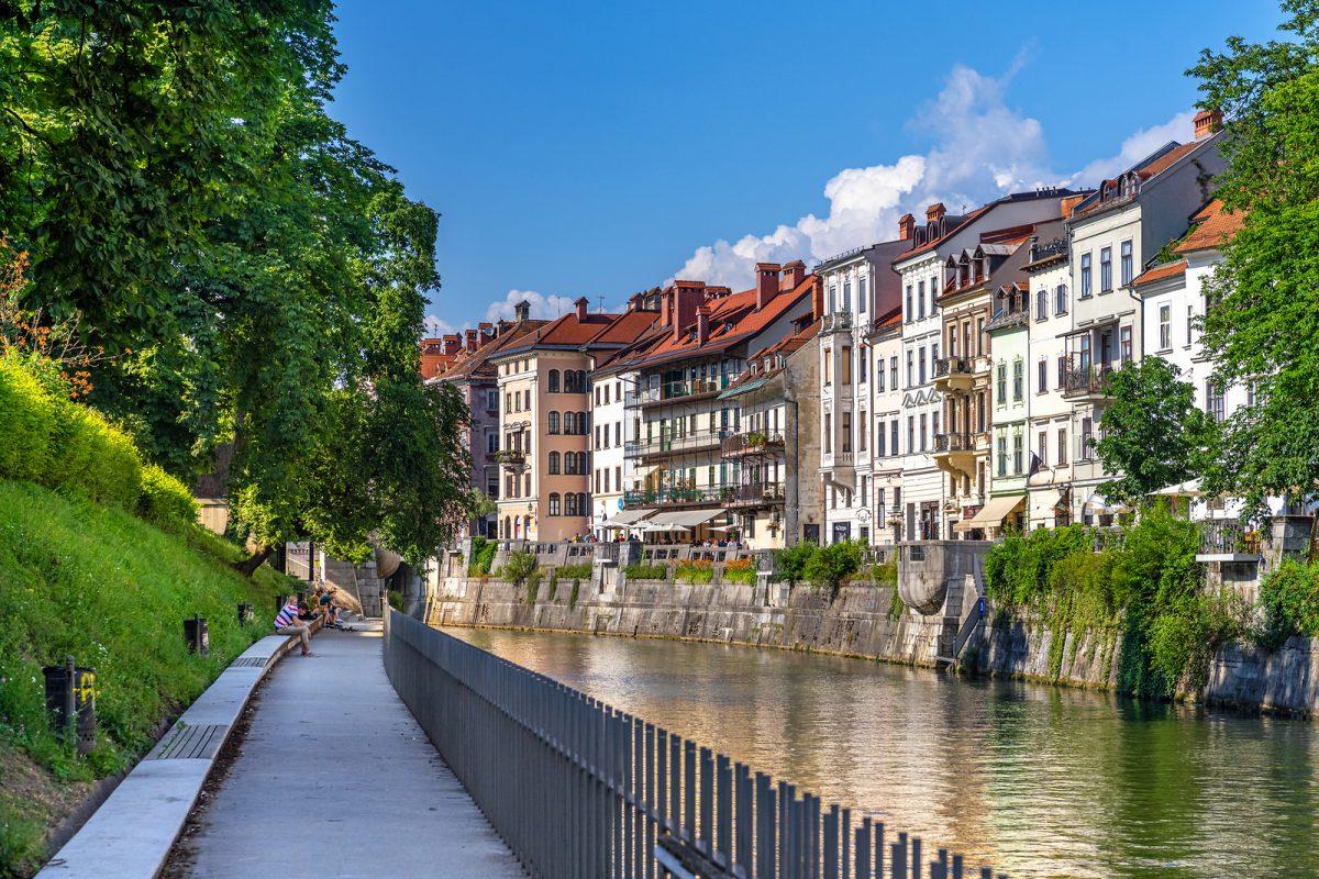 Get married in Ljubljana