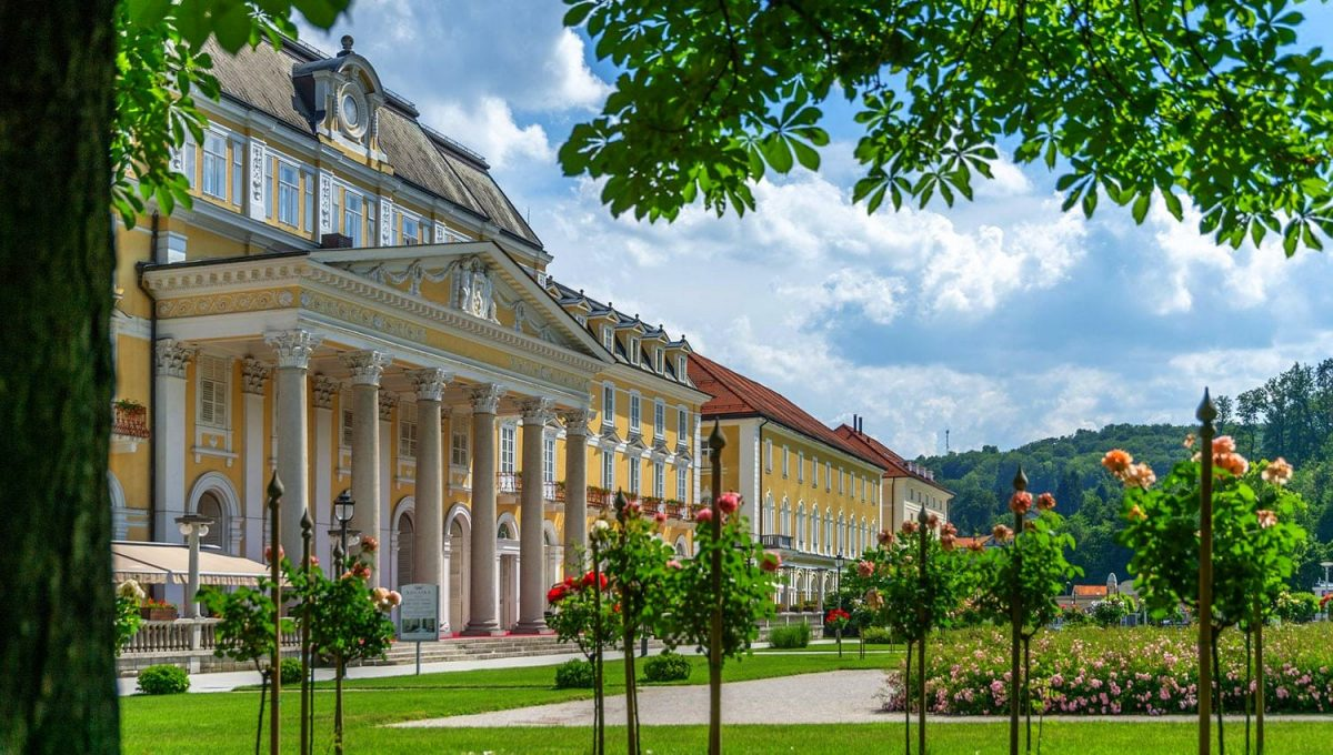 Wedding Venues in Slovenia - Rogaška