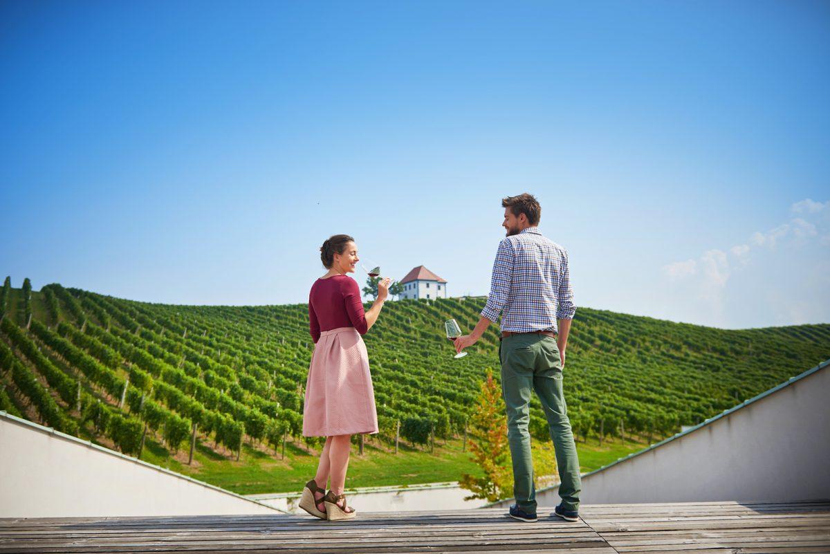Wedding Venues in Slovenia